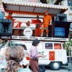 Banda Caçamba Swing