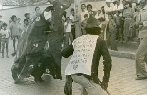 Boi Janeiro 4 1980