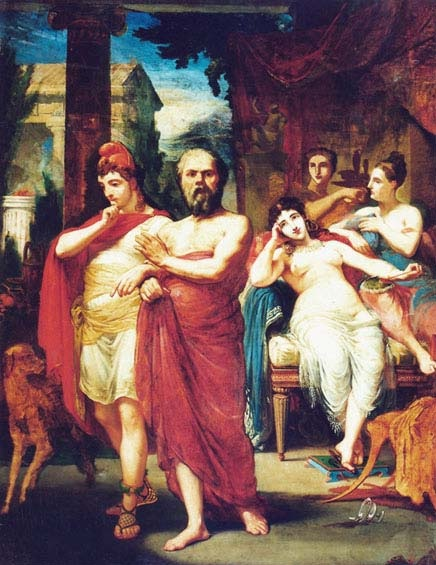 III – Frases de Sócrates – Las Virtudes