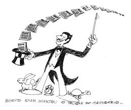 Mário Quintana – frases VI – O tempo, a velhice, a morte
