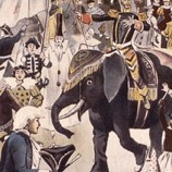 história do carnaval parte 1