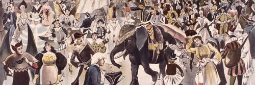 História do Carnaval – parte I
