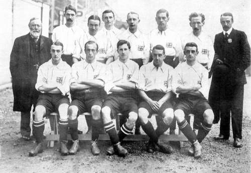 IV – A internacionalização do futebol