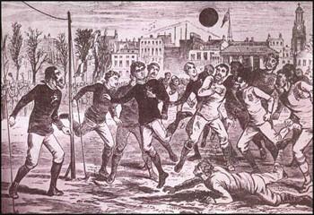 futebol no brasil popularização