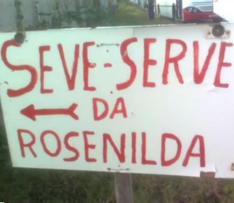 Minha rua brasileira