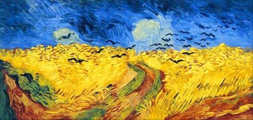 Carta a Van Gogh