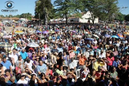 Festas religiosas no Grande Sertão – parte I