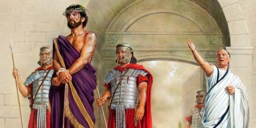 Cristãos, entre Deus e César