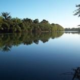 Para onde correm nossos rios