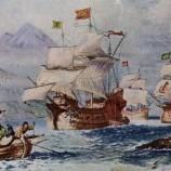 Fernão de Magalhães - 500 anos da morte – parte II