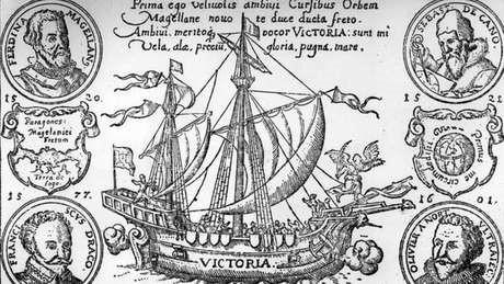 Fernão de Magalhães - 500 anos da morte – parte IV